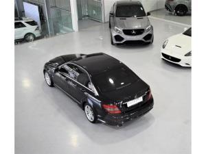 Mercedes-Benz C-Class C220CDI Avantgarde Touchshift - Image 19
