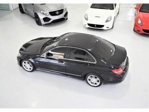 Mercedes-Benz C-Class C220CDI Avantgarde Touchshift - Image 20
