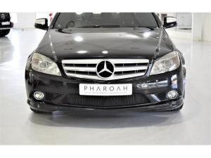 Mercedes-Benz C-Class C220CDI Avantgarde Touchshift - Image 6