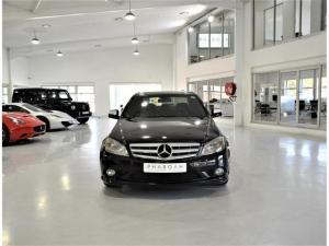 Mercedes-Benz C-Class C220CDI Avantgarde Touchshift - Image 7