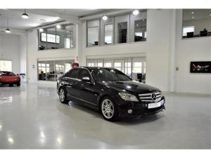 Mercedes-Benz C-Class C220CDI Avantgarde Touchshift - Image 8