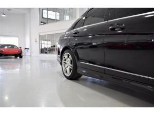 Mercedes-Benz C-Class C220CDI Avantgarde Touchshift - Image 9