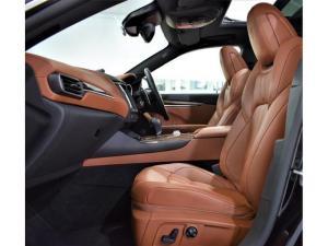 Maserati Levante Diesel - Image 17