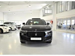 Maserati Levante Diesel - Image 7
