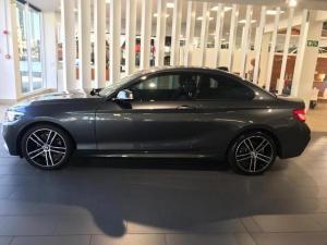 BMW 2 Series 220i coupe M Sport auto - Image 3