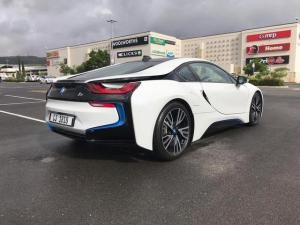 BMW i8 eDrive coupe - Image 3