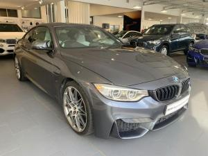 BMW M4 M4 coupe Competition auto - Image 1
