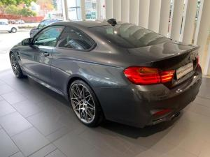 BMW M4 M4 coupe Competition auto - Image 4
