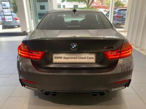 BMW M4 M4 coupe Competition auto - Image 6