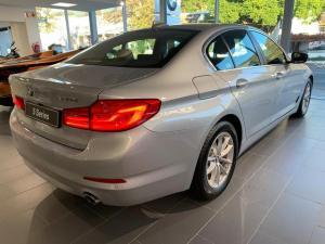 BMW 5 Series 520d - Image 3