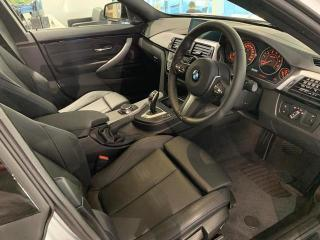 BMW 4 Series 420i Gran Coupe M Sport auto