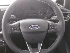 Ford Fiesta 5-door 1.0T Trend auto - Image 11