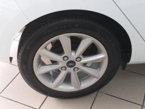Ford Fiesta 5-door 1.0T Trend auto - Image 8