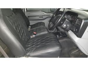 Ford F-Series F250 4.2TDi XL - Image 9