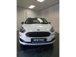 Ford Figo hatch 1.5 Ambiente - Image 4