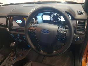 Ford Ranger 2.0Bi-Turbo double cab 4x4 Wildtrak auto - Image 11