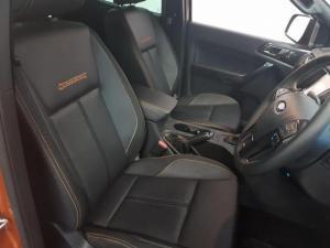 Ford Ranger 2.0Bi-Turbo double cab 4x4 Wildtrak auto - Image 13