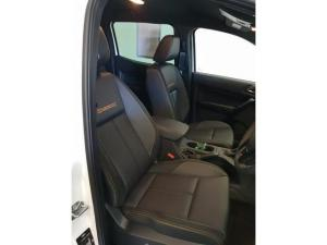 Ford Ranger 2.0Bi-Turbo double cab Hi-Rider Wildtrak auto - Image 10