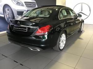 Mercedes-Benz C-Class C200 auto - Image 2