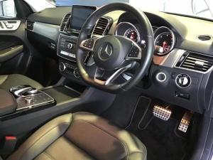 Mercedes-Benz GLE GLE350d - Image 6