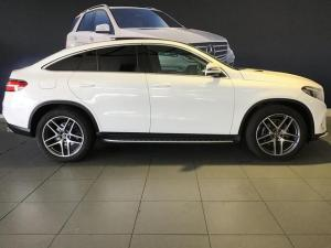 Mercedes-Benz GLE GLE350d coupe - Image 3
