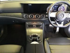 Mercedes-Benz E-Class E220d cabriolet - Image 7