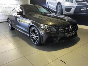 Mercedes-Benz C-Class C300 coupe - Image 1