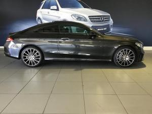Mercedes-Benz C-Class C300 coupe - Image 3