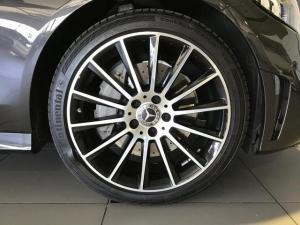 Mercedes-Benz C-Class C300 coupe - Image 4