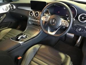 Mercedes-Benz C-Class C300 coupe - Image 6