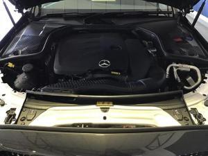 Mercedes-Benz C-Class C300 coupe - Image 8