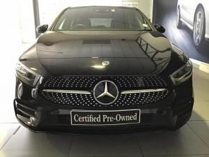 Mercedes-Benz A-Class A250 hatch AMG Line - Image 10