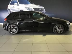Mercedes-Benz A-Class A250 hatch AMG Line - Image 3