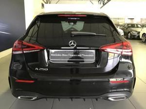Mercedes-Benz A-Class A250 hatch AMG Line - Image 5