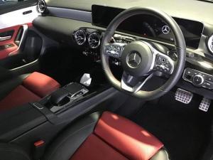 Mercedes-Benz A-Class A250 hatch AMG Line - Image 6