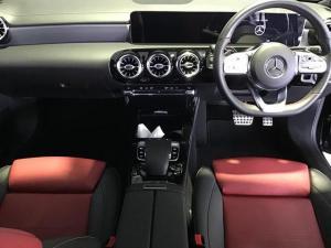 Mercedes-Benz A-Class A250 hatch AMG Line - Image 7