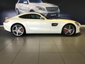 Mercedes-Benz GT GT S coupe - Image 3