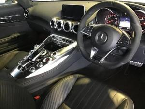 Mercedes-Benz GT GT S coupe - Image 6
