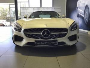 Mercedes-Benz GT GT S coupe - Image 8