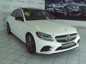 Mercedes-Benz C-Class C43 4Matic - Image 1