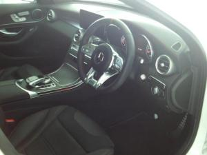 Mercedes-Benz C-Class C43 4Matic - Image 5