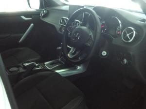 Mercedes-Benz X-Class X250d double cab Progressive auto - Image 5
