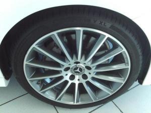 Mercedes-Benz C-Class C300 cabriolet - Image 3