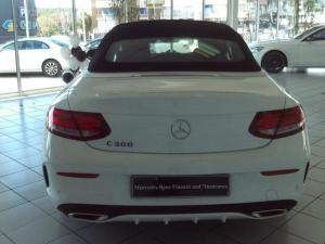 Mercedes-Benz C-Class C300 cabriolet - Image 6