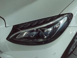 Mercedes-Benz C-Class C220d coupe auto - Image 6