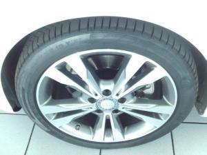 Mercedes-Benz C-Class C220d coupe auto - Image 7