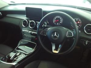 Mercedes-Benz C-Class C220d coupe auto - Image 8