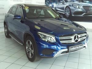Mercedes-Benz GLC GLC300 4Matic - Image 1