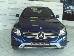 Mercedes-Benz GLC GLC300 4Matic - Image 2