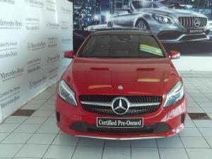 Mercedes-Benz A-Class A220CDI - Image 1